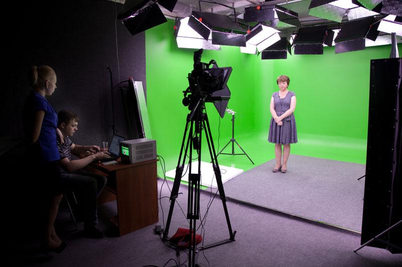 гаражей Одинцово студии для съемки видео источники